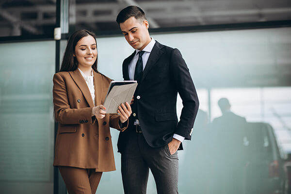 male-female-business